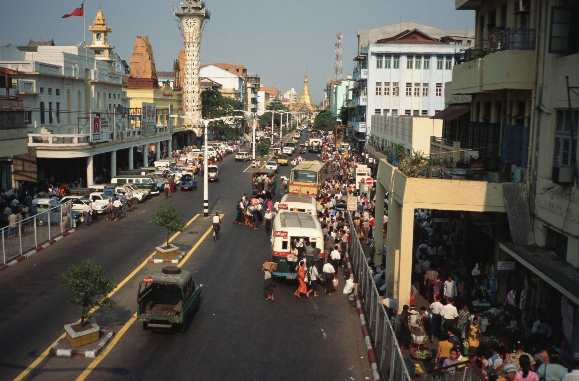 1999 Rangoon2