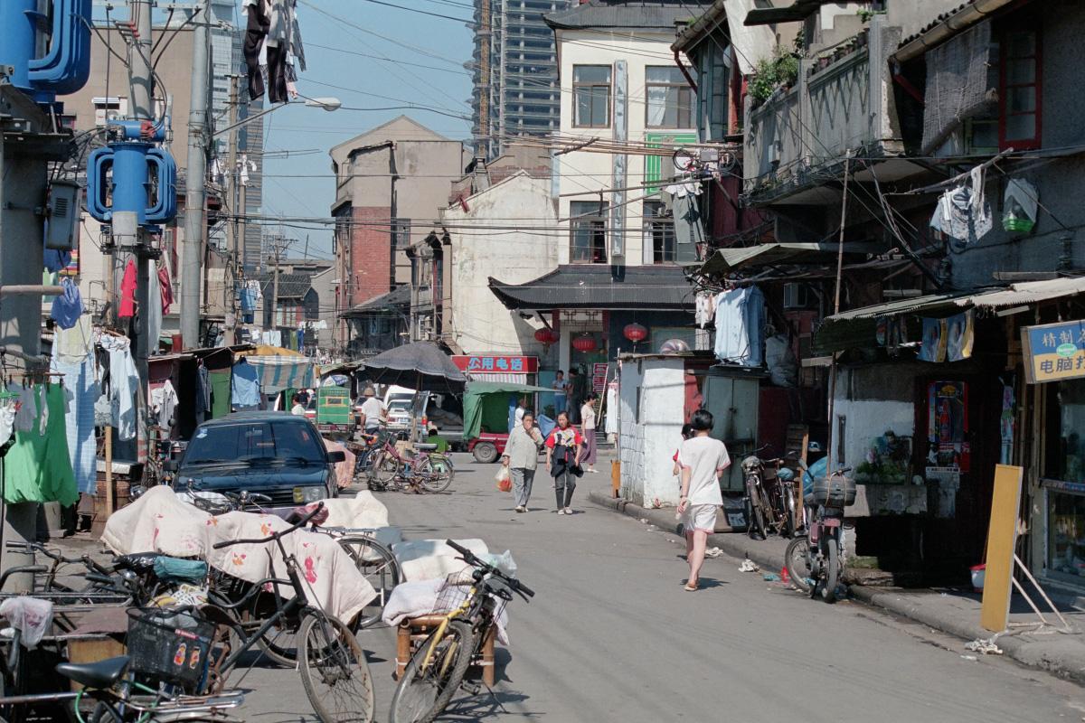 1999 Shanghai5