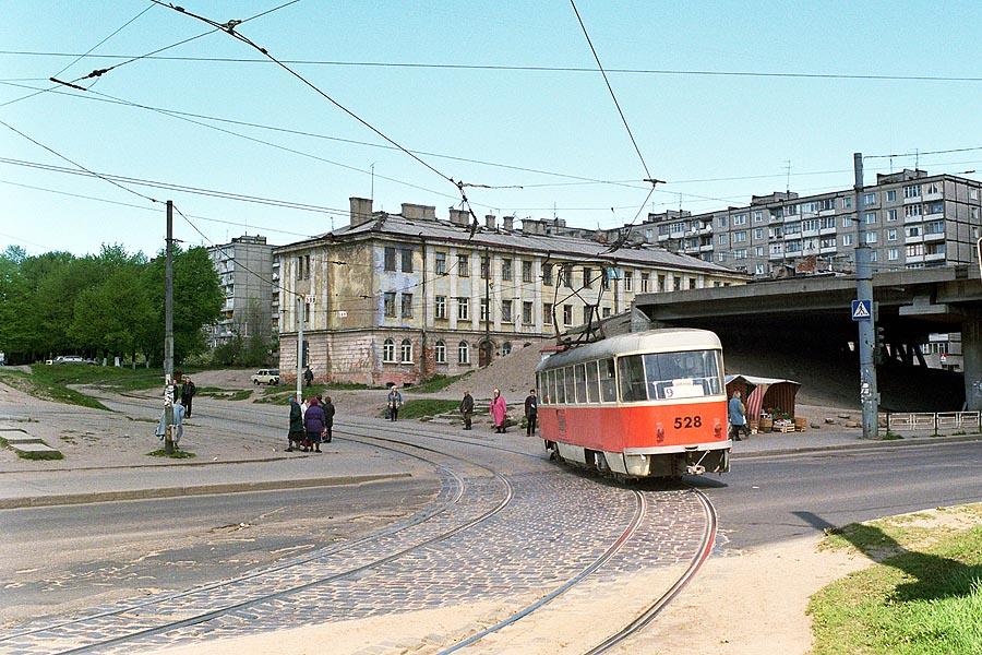 1999 Московский Проспект Калининграда