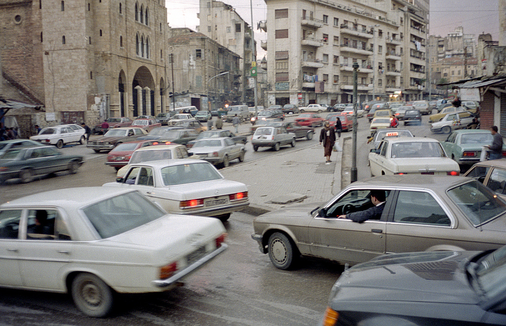 1994 Beirut