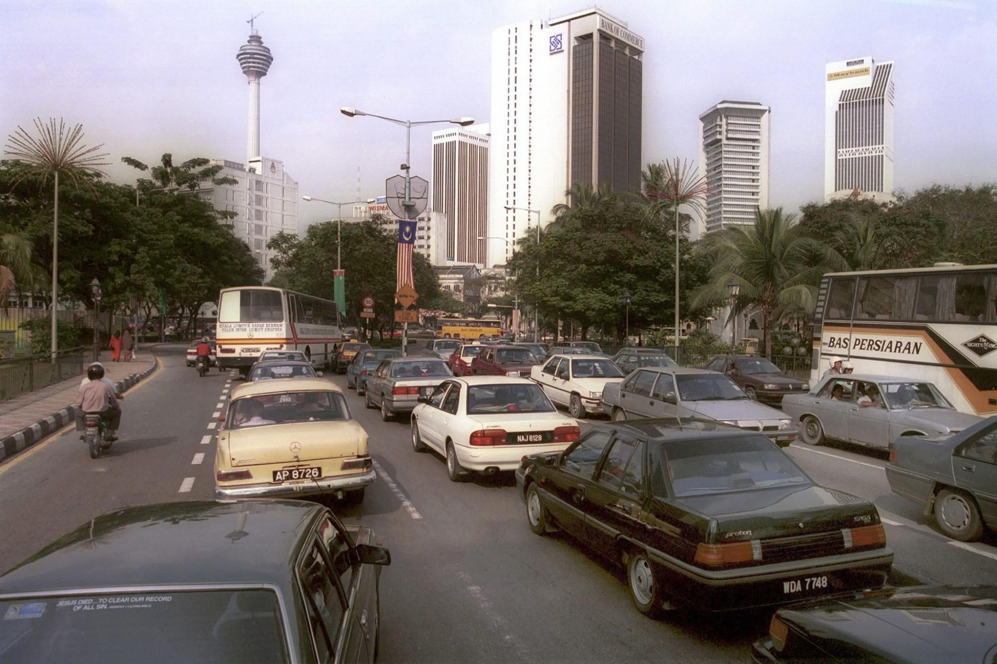 1994 Kuala