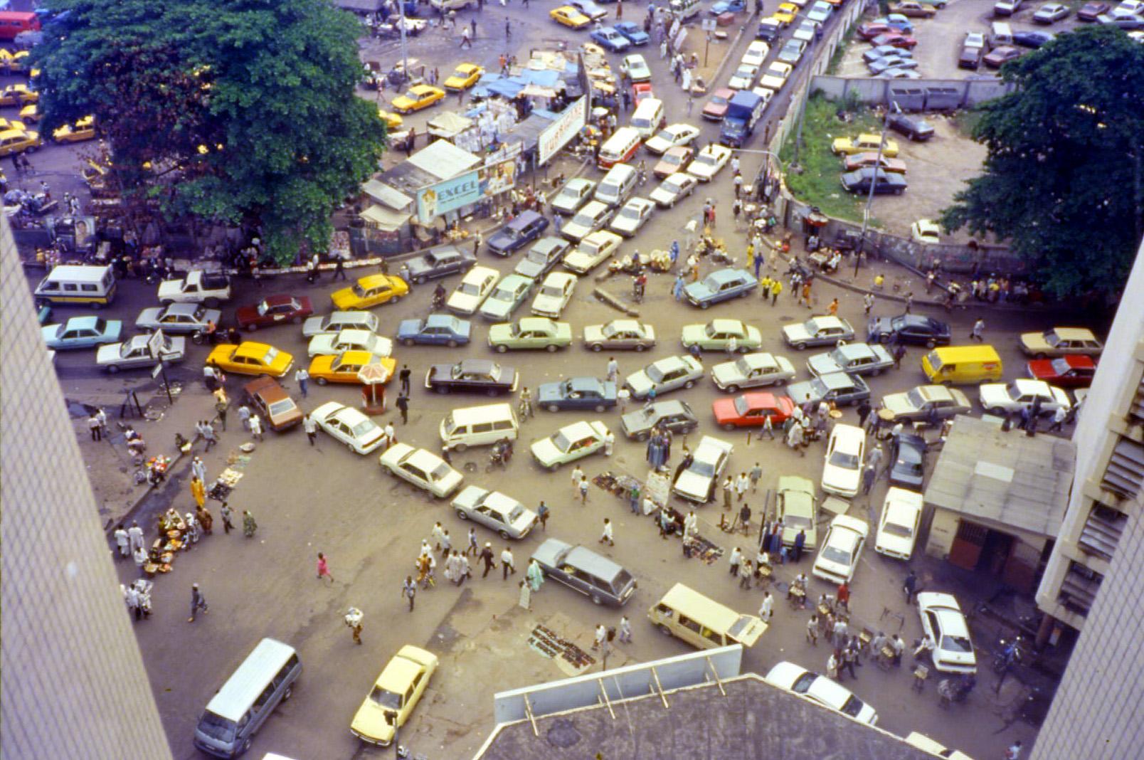 1994 Lagos