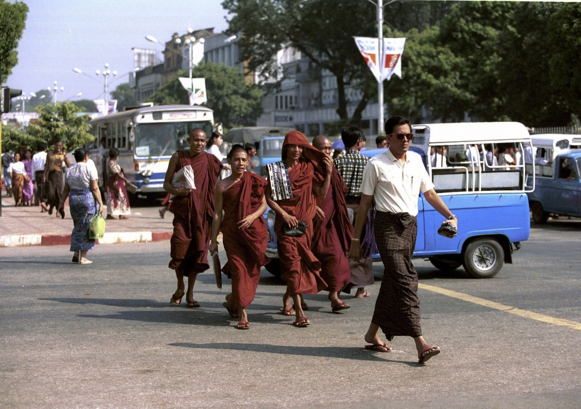 1994 Rangoon2
