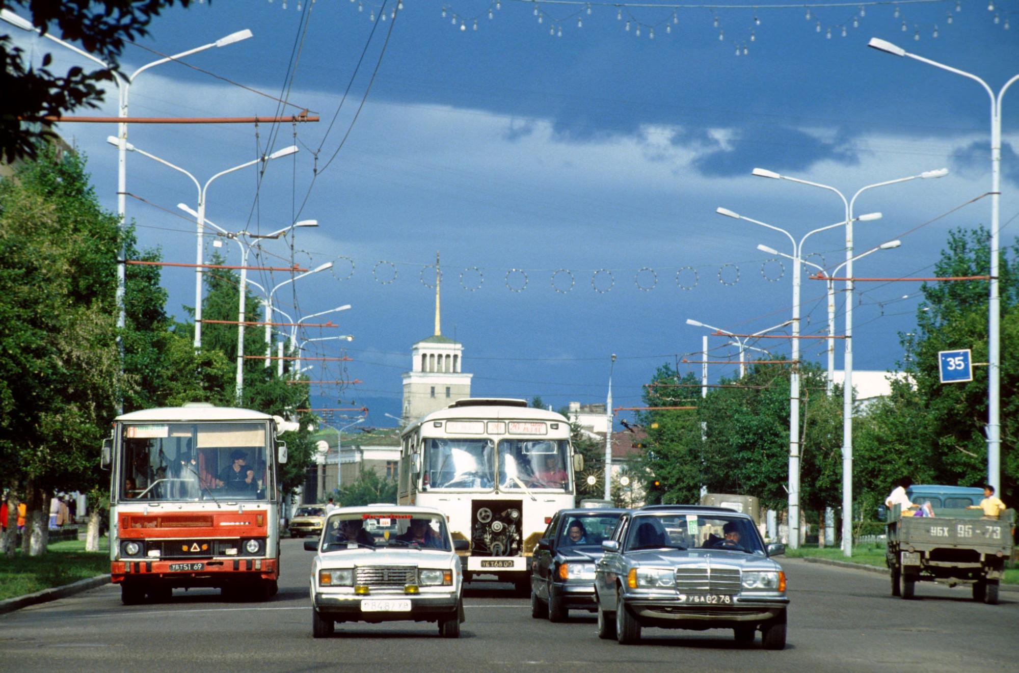 1994 Ulan Bator