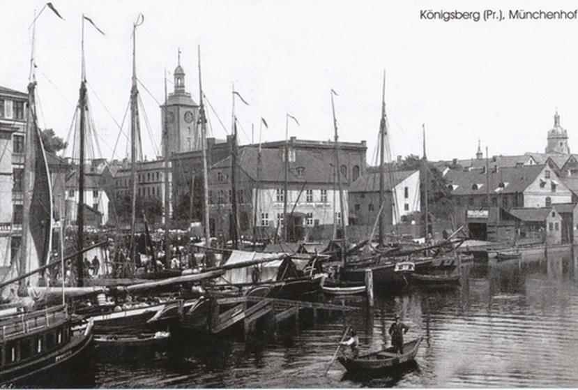 1890s Holzbruecke