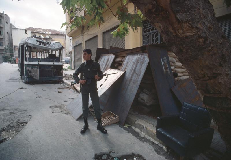 1979 Beirut by John Bulmer2