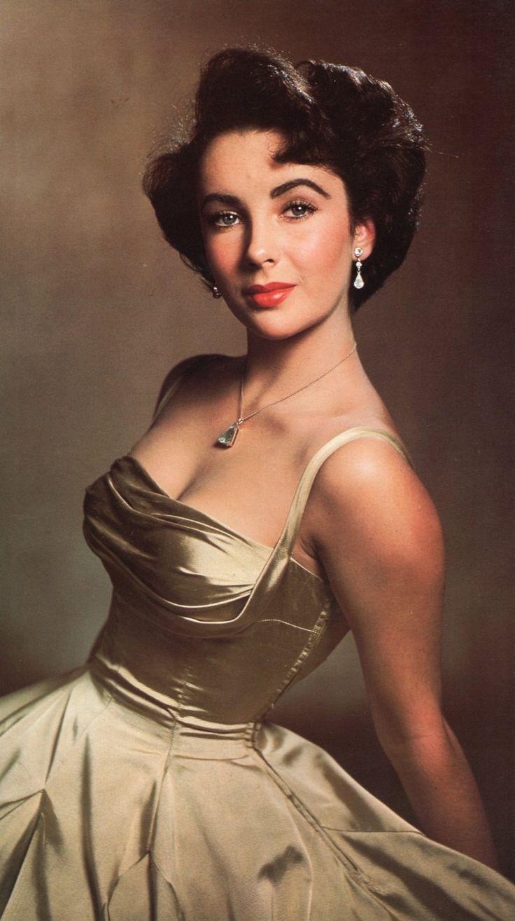 1949 Elizabeth Taylor