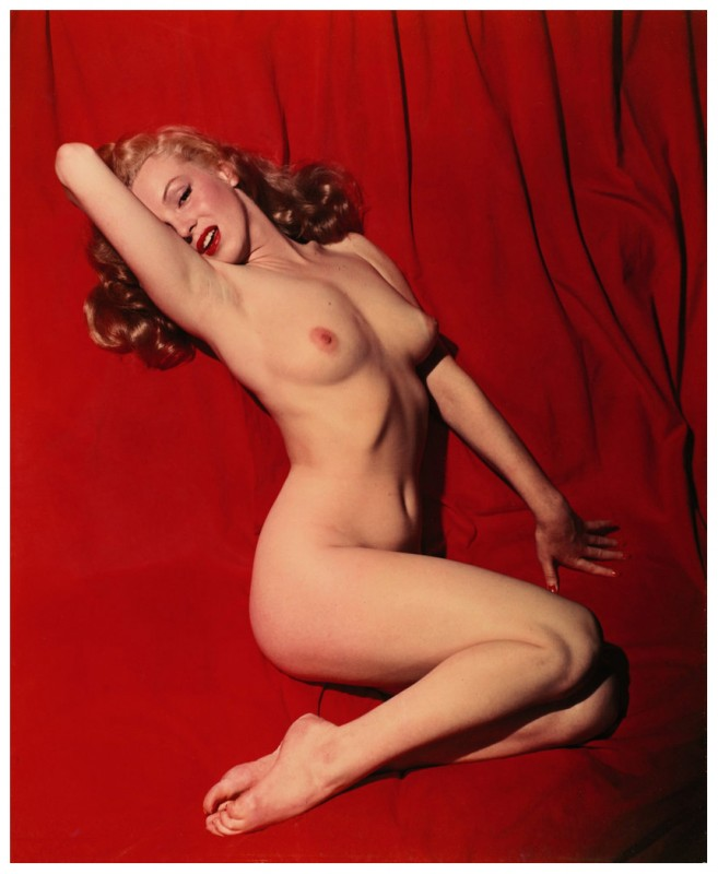 1949 MM by Tom Kelley for Playboy4