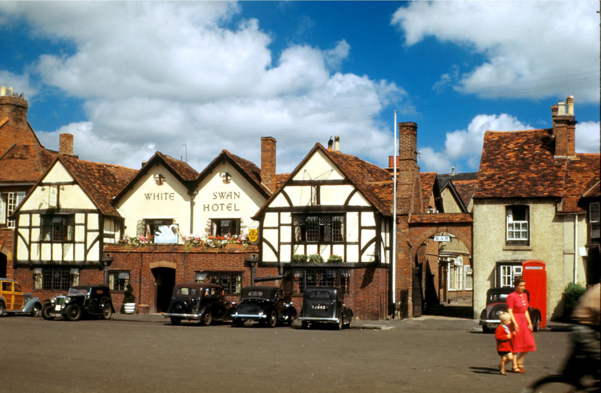 1949 Stratford upon Avon