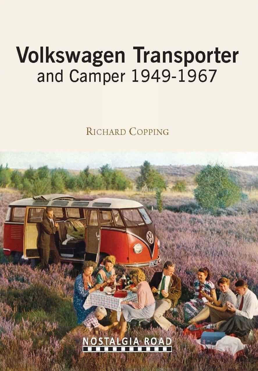 1949 Volkswagen Transporter and Camper