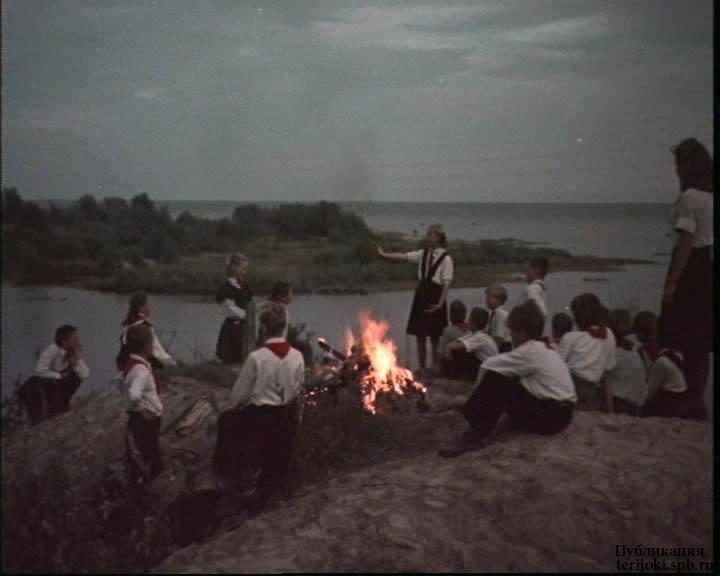 1949 Зеленогорск Молодежное