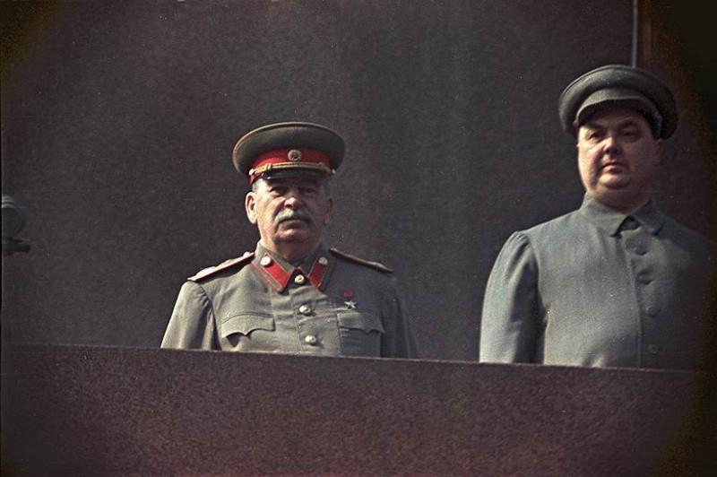 1949с автор снимка А. Новиков