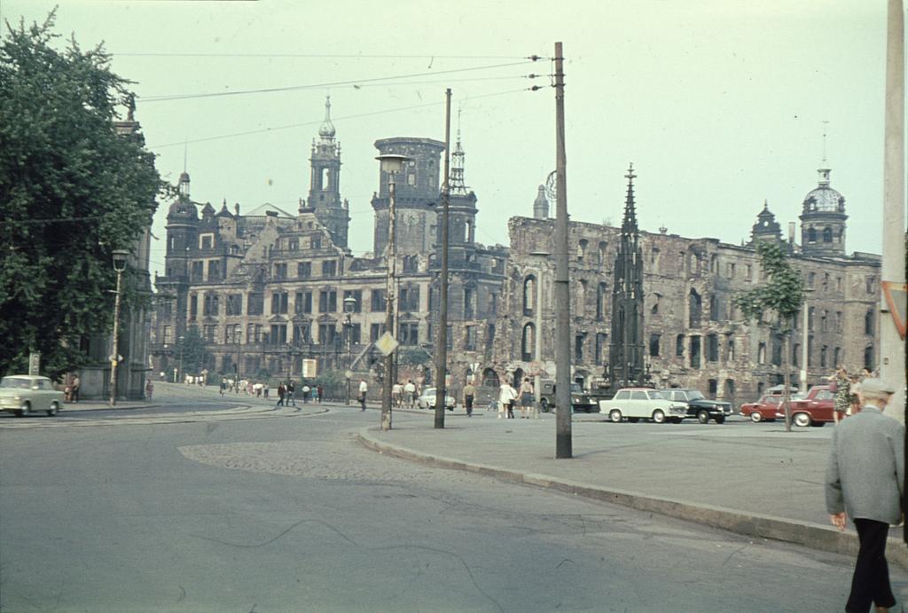 1969 Dresden