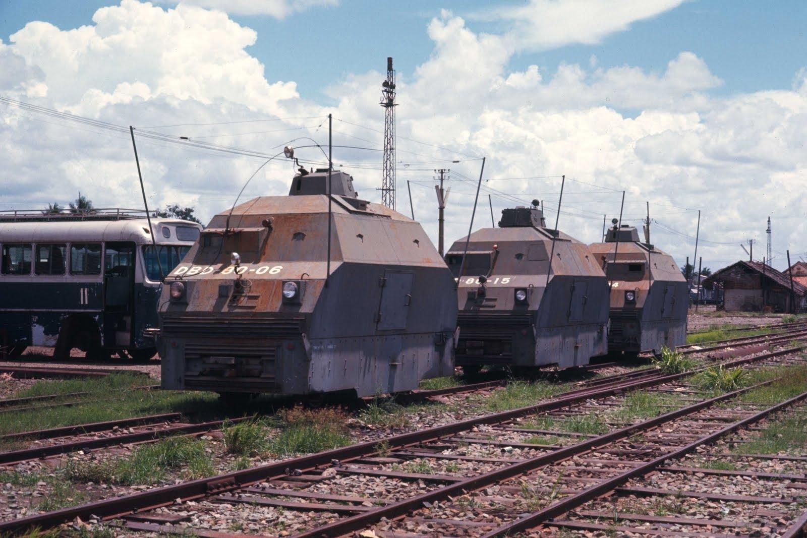 1969 Saigon by Brian Wickham2