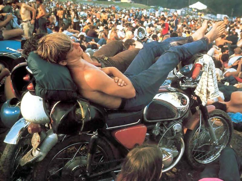 1969 Woodstock2