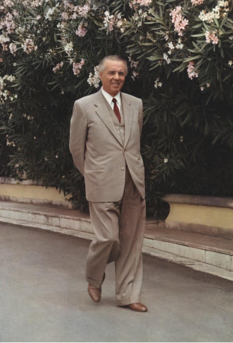 1969 Товарищ Энвер Ходжа