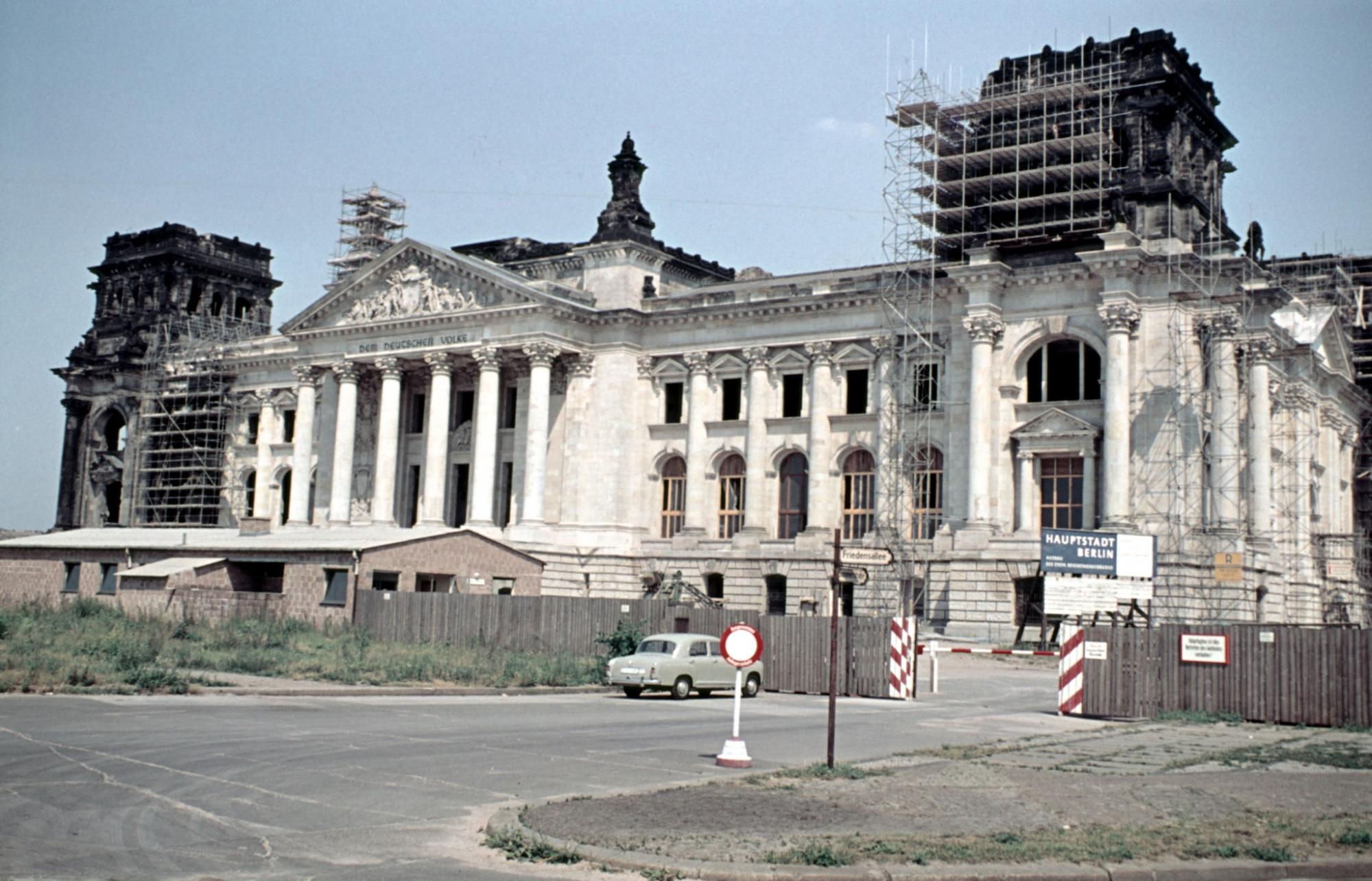 1959 Berlin by Sobotta
