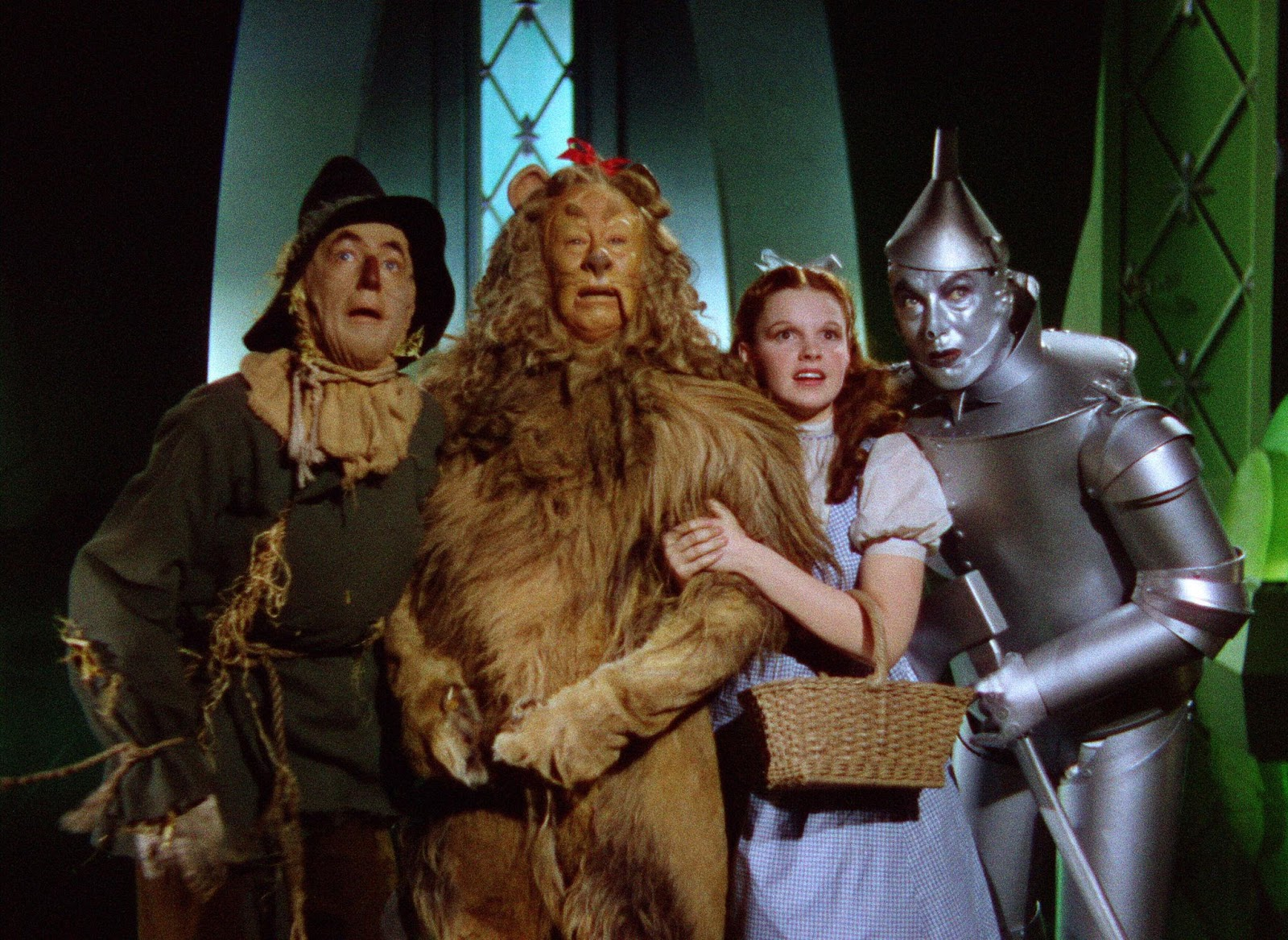 he Wizard of Oz (1939)f