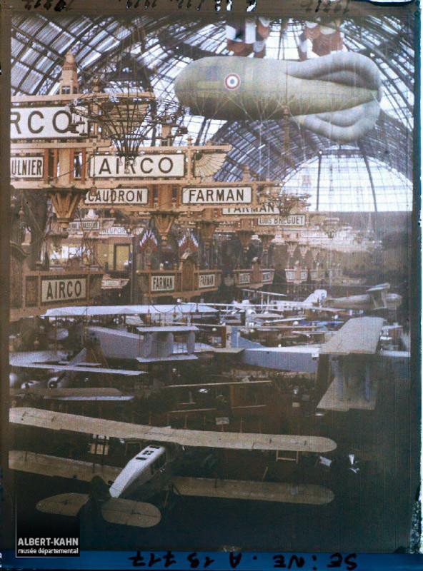 1919 exhibition
