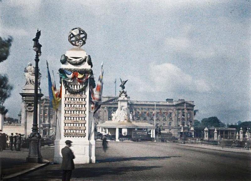 1919 London