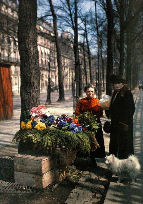 1919 Paris Avenue Hoche