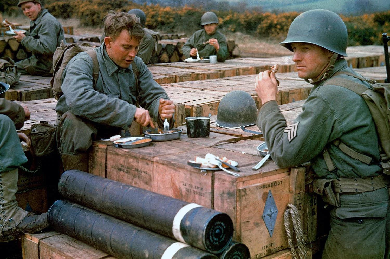 1944, may, Stradford-On-Avon Frank Scherschel2
