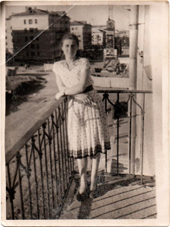 1957 улица Ленина