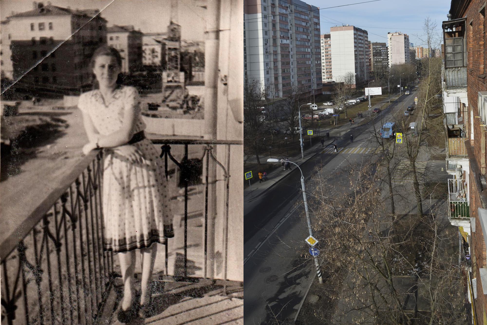 1957 улица Ленина 2019