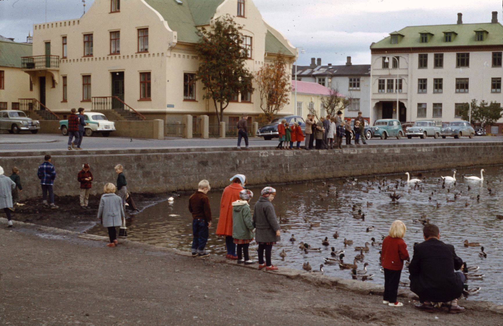 1960 Reykjavík
