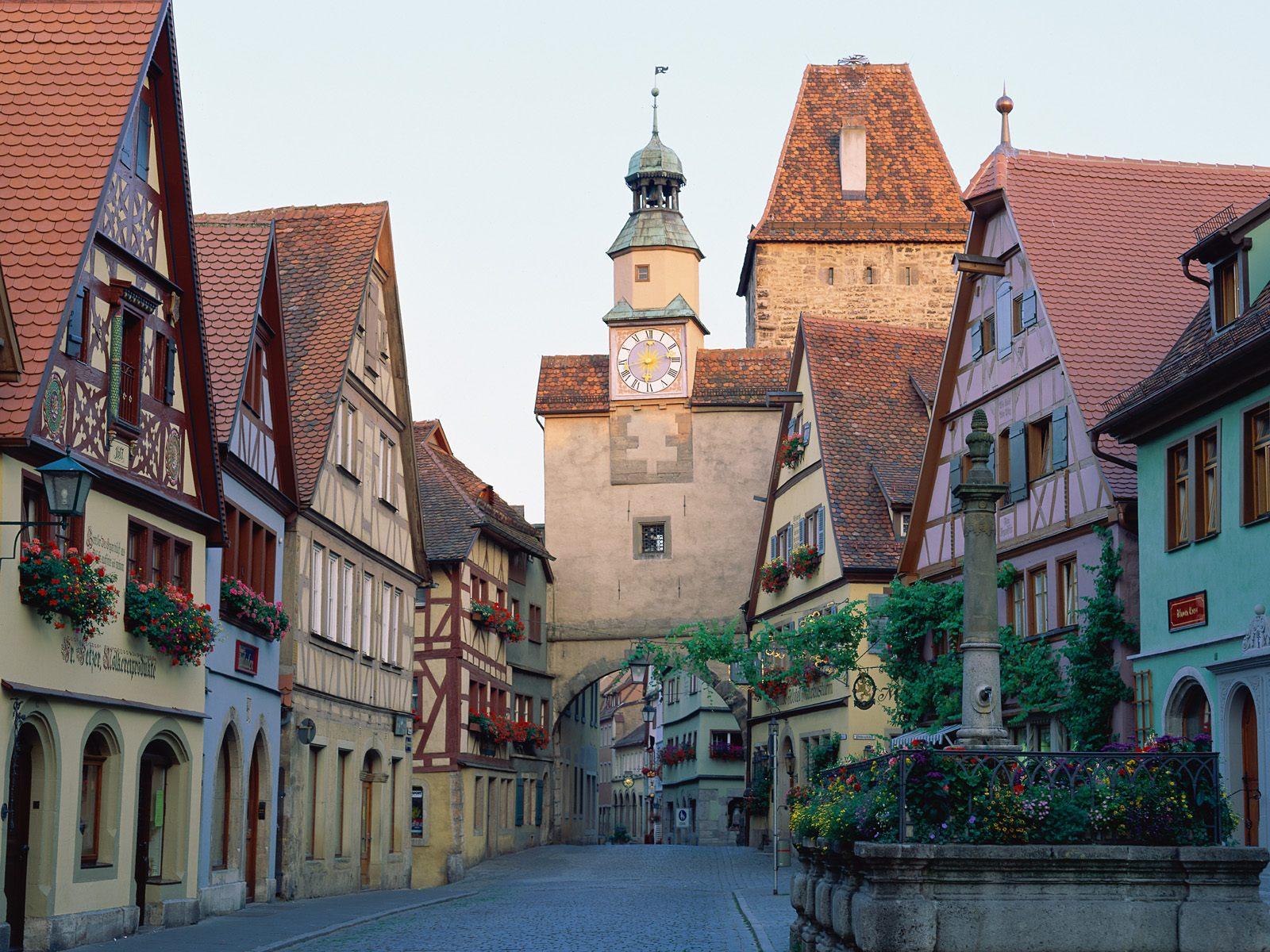 Rothenburg_ob_der_Tauber_Bavaria_Germany