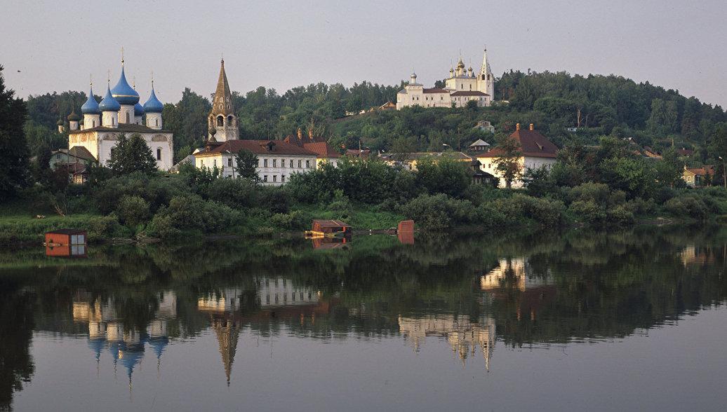 2002 Гороховец Юрий Кавер, РИА
