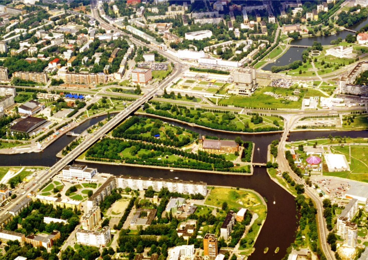 Калининград 2005