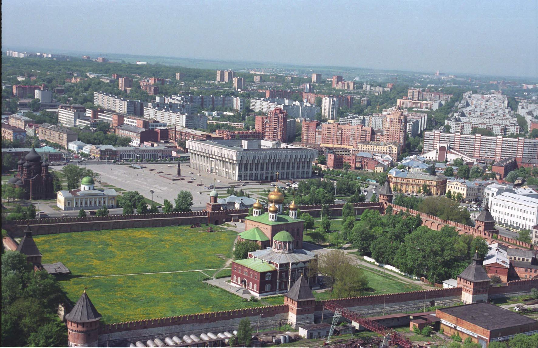 Тула 2007