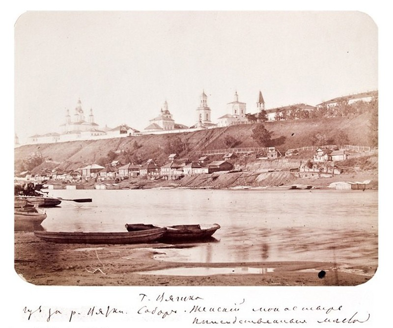 1870е Вятка