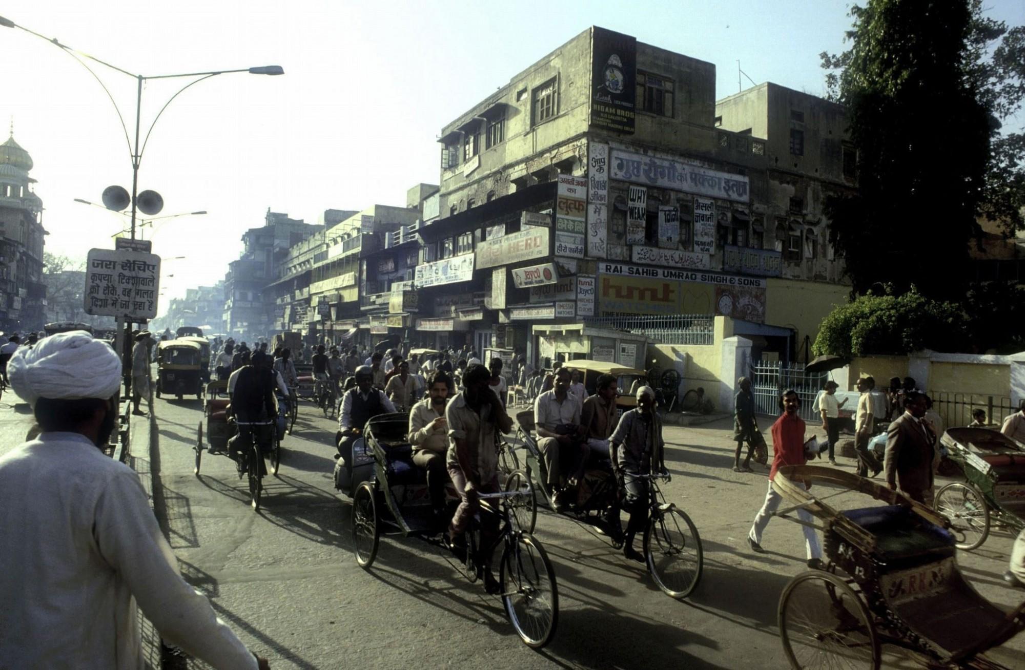 2000 Delhi