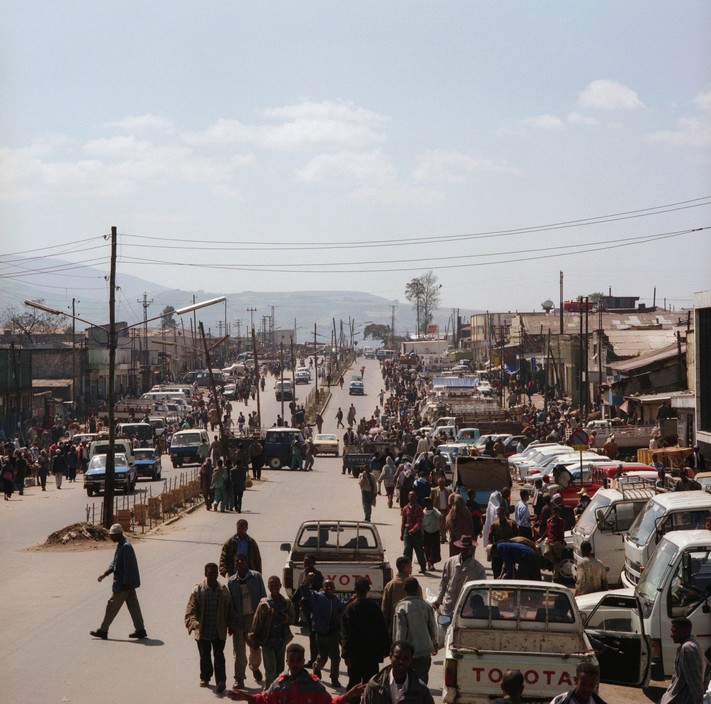 2000 Addis Ababa