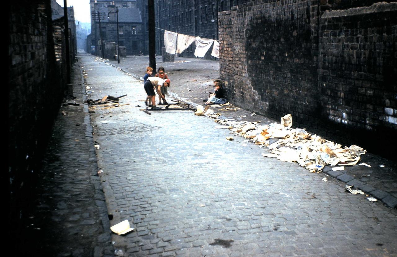 1960 Глазго