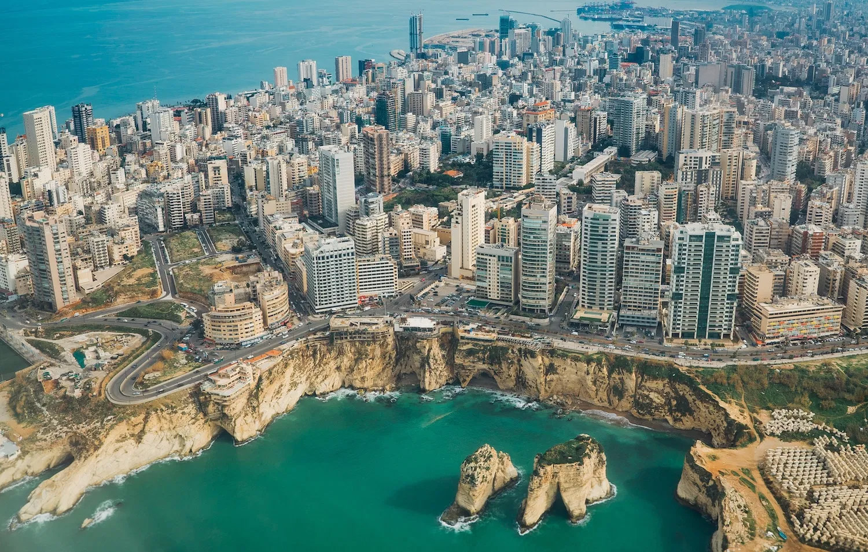 1960 Beirut 2018