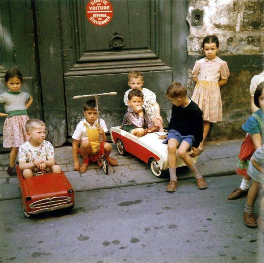 1960 Paris1