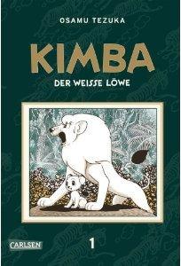 Kimba Cover