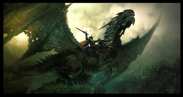 http://members.shaw.ca/dmandryk/index.htm  mandrykart_dragon_rider