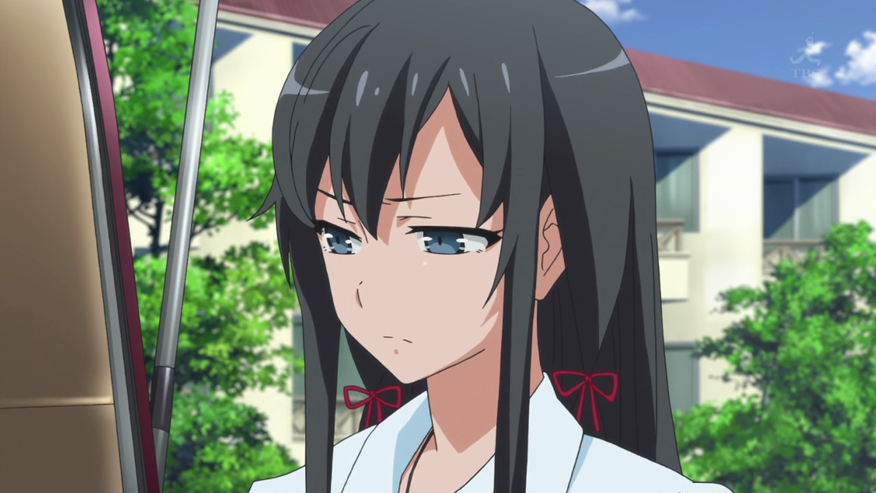 OreGairu - Yahari Ore no Seishun Love Come wa Machigatteiru - 07 06_25 [FFF]