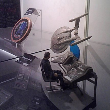Star_Trek_Potsdam_Hbf 2013-06-01