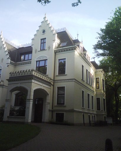 Bremen House