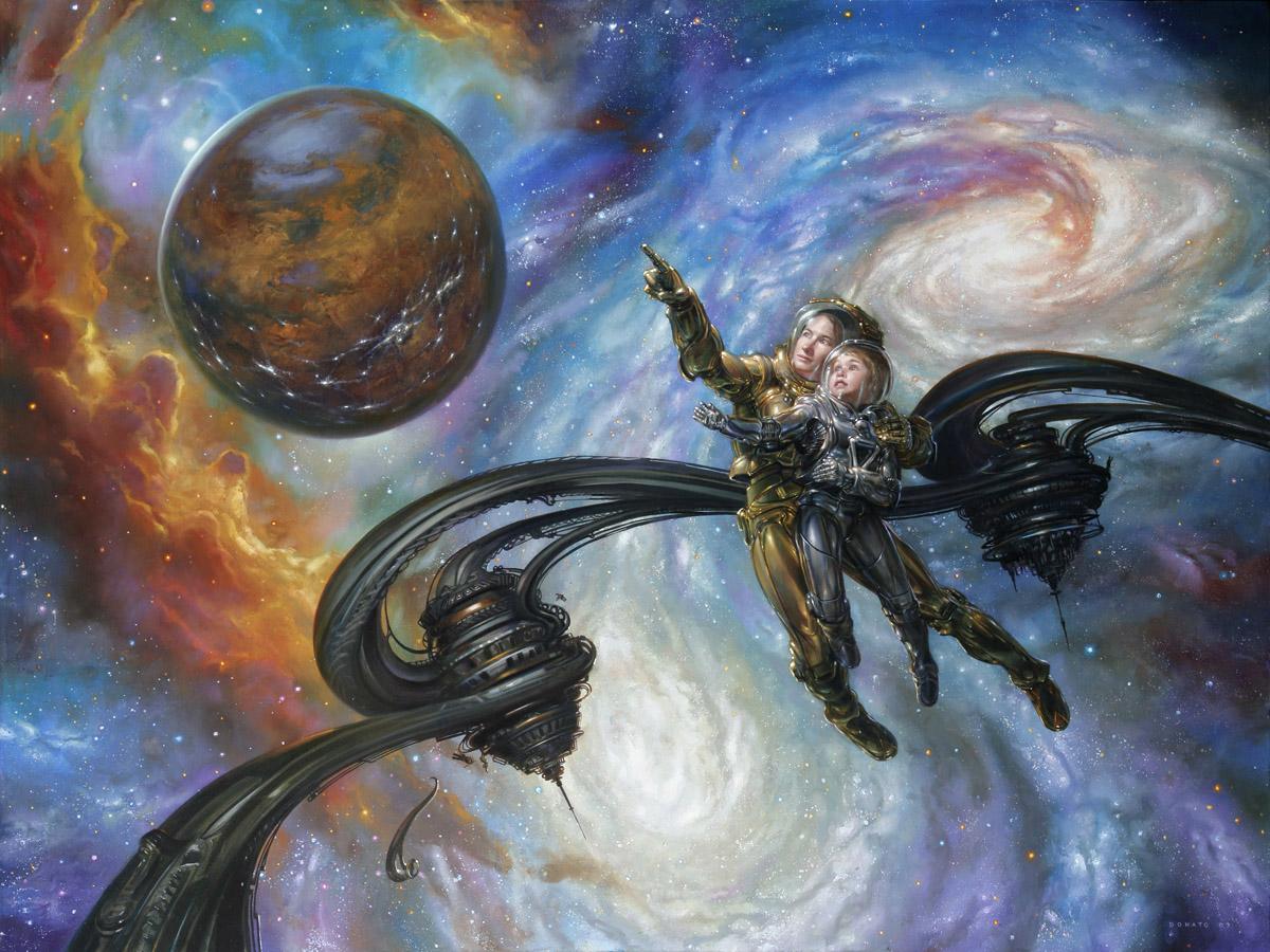 MC_Donato Giancola Majesty of Space