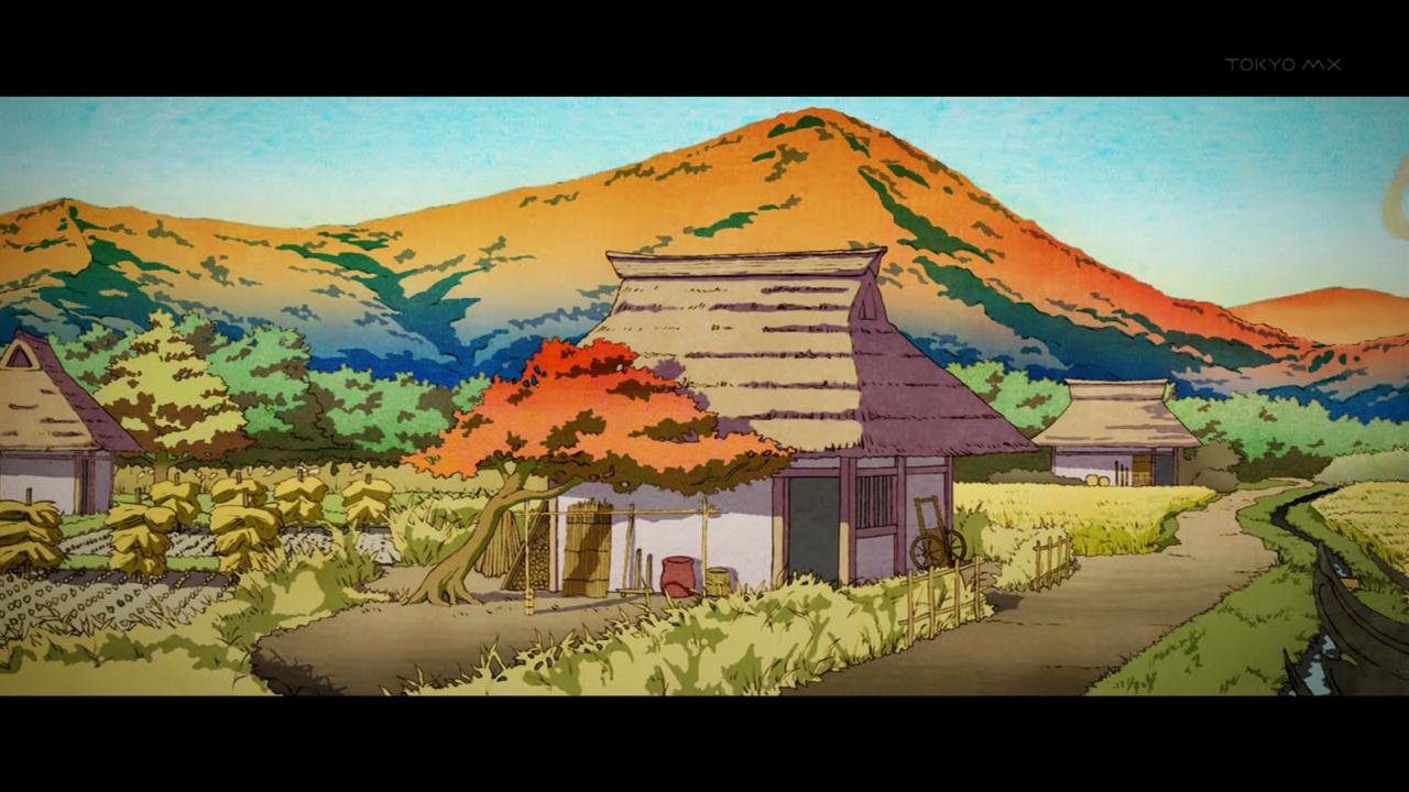 Monogatari Series Second Season 18 Shinobu Time 11_28