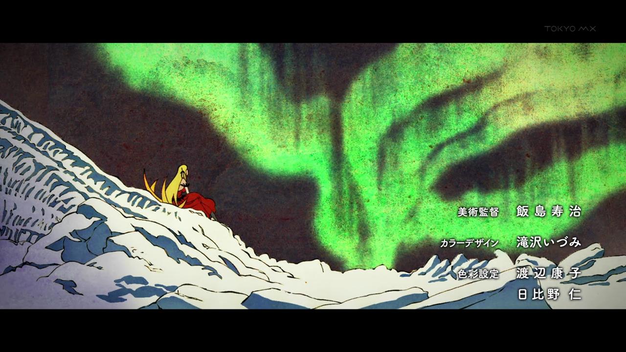 Monogatari Series Second Season 18 Shinobu Time 00_56