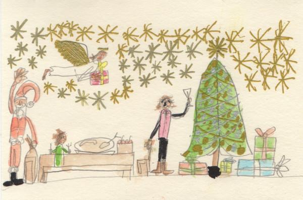 M Weihnachtskarte_mit_Angel_2013-12