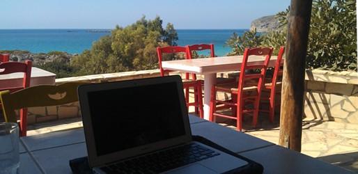Falassarna, Crete