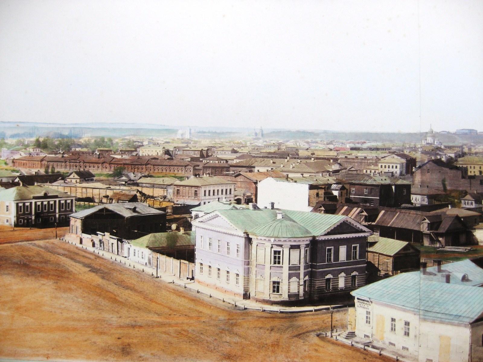 2. Виды города Харькова.